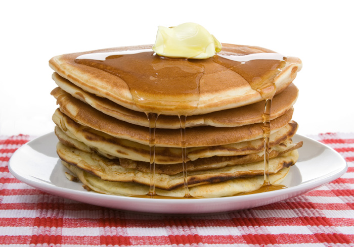 Tasty pancake recipes!